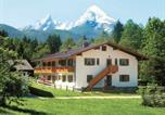 Location vacances Ramsau bei Berchtesgaden - Apartment Erlengrund 3-1