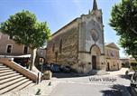 Location vacances Saint-Saturnin-lès-Apt - Villa in Villars-1