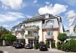 Hôtel Ebsdorfergrund - Hotel Tandreas-1