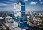 Hôtel Makassar - Melia Makassar-1
