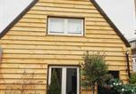 Hôtel Zandvoort - Tiny House Lindenhouse-2