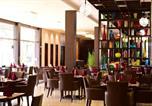 Hôtel Nairobi - Doubletree by Hilton Nairobi-4