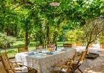 Location vacances Barbarano Romano - Villa Tara-4