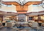 Hôtel Fort Collins - Fort Collins Marriott-2