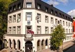 Hôtel Arendal - Grand Hotel Arendal