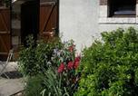 Location vacances  Cher - Les Hirondelles-3