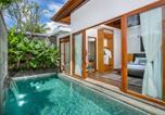 Location vacances Kuta - S18 Bali Villas-1