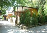 Villages vacances Balchik - Nimpha Bungalows-1