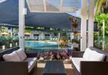Villages vacances Cape Tribulation - Hotel Grand Chancellor Palm Cove-2