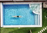 Location vacances Ayia Napa - Silver Sea Holiday Apartments-1