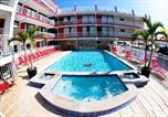 Hôtel North Wildwood - Matador Oceanfront Resort-2
