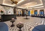 Hôtel Vietnam - Ha Long Essence Hotel-3