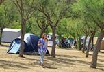 Camping Port-la-Nouvelle - Campéole Barberousse-1
