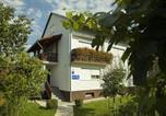 Location vacances Slunj - Apartment Garden-1