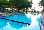 Hôtel Negombo - Topaz Beach Hotel