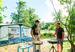 Camping avec Piscine couverte / chauffée Allemagne - Landal Wirfttal-3
