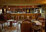 Hôtel Bretagne - Pub Le Saint Georges-2