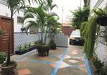 Location vacances Guayaquil - El Patio Suites-3
