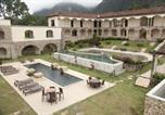 Hôtel Panama - Los Mandarinos Boutique Hotel & Spa-2
