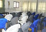 Hôtel Port Harcourt - Samaritan Hotel-3