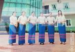 Hôtel Myanmar - Supreme Hotel Yangon-2