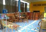 Location vacances Sihanoukville - Germes Nonalcohol Artplace-1