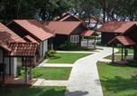 Hôtel Kuantan - Adena Beach Resort
