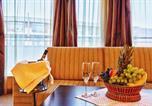 Hôtel Несебър - Hotel Forum-3