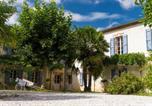 Location vacances Loubens-Lauragais - Cottage à la Jinolié-4
