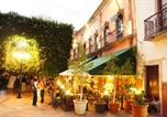 Hôtel Guanajuato - Posada Santa Fe-1