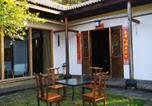 Location vacances Tunxi - Huangshan City Yard Lodge-4
