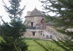 Hôtel Croisy-sur-Eure - Les Grandes Vignes-1