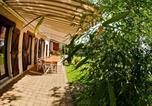 Location vacances Thodure - Le Domaine du Plantier-3