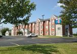 Hôtel Olathe - Motel 6 Olathe-2