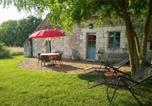 Location vacances Saint-Jean-Saint-Germain - Gite La Bergerie-1