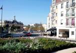 Hôtel Créteil - Hotel des Bains-4