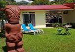 Location vacances Faaa - Le Tiki Rouge-2