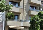 Hôtel New Delhi - Cosy Grand-1