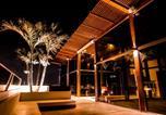 Hôtel La Romana - Beach Rock Condo Hotel-4