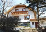 Location vacances Sankt Michael im Lungau - Apartment Haus Maria 2-3