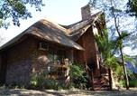 Hôtel Nelspruit - Kruger Park Lodge - Golf Safari Sa-2