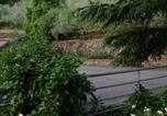 Location vacances  Province de Prato - Vacanza nel verde-3