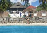 Villages vacances Zanzibar City - Imani Beach Villa Resort-1