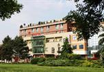 Hôtel Nitra - City Hotel Nitra-1