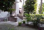 Location vacances Bellaria-Igea Marina - Un giardino vicino al mare-3