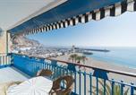 Location vacances Alhama de Almería - Expoholidays - Apartamento Crucero-1