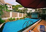 Location vacances Vung Tàu - Winner Pool Villa 2-2