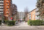 Location vacances Cormano - Milano Apartment Ana-1