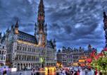 Hôtel Grimbergen - Stay Cheap Brussel-1