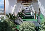 Hôtel Chiavari - Hotel Ancora Riviera-3